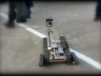 Военная техника в Риге